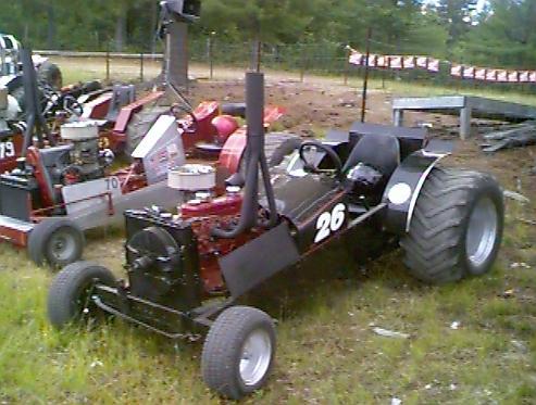 Garden Pulling Tractors 4 Sale Bing Images